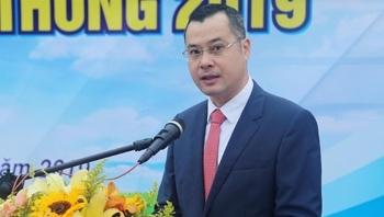 Phú Yên bầu Chủ tịch tỉnh 46 tuổi làm Bí thư Tỉnh ủy