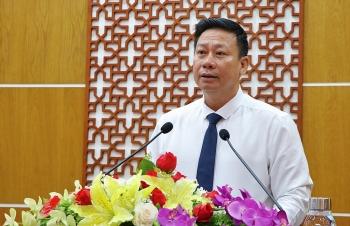 Ông Nguyễn Thanh Ngọc được bầu giữ chức Chủ tịch tỉnh Tây Ninh