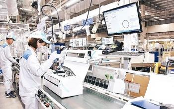 Doanh nghiệp FDI vững tin vào triển vọng kinh tế Việt Nam