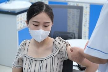 Hà Nội khẩn tìm người đến điểm tiêm vaccine COVID-19 ở quận Hoàn Kiếm