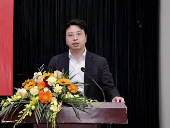 Chân dung ông Trần Quân - tân Tổng Giám đốc Kho bạc Nhà nước