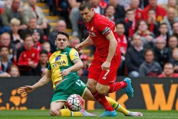 Link xem trực tiếp Norwich vs Liverpool (23h30, 14/8): Nhận định tỷ số, thành tích đối đầu