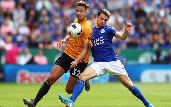 Link xem trực tiếp Leicester vs Wolves (21h00, 14/8): Nhận định tỷ số, thành tích đối đầu