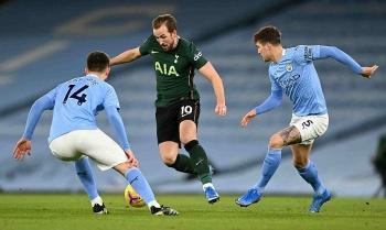 Link xem trực tiếp Tottenham vs Man City (23h30, 15/8): Nhận định tỷ số, thành tích đối đầu