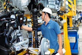 Nghiên cứu, đề xuất tháo gỡ khó khăn cho ngành sản xuất, lắp ráp ô tô trong nước