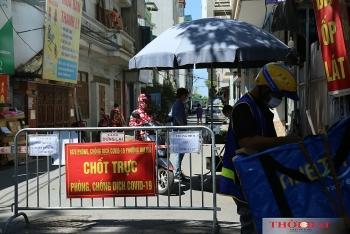 Đã có 132.815 bệnh nhân COVID-19 khỏi bệnh tại Việt Nam