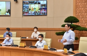 Thủ tướng Phạm Minh Chính: Làm gì cũng phải có quy hoạch, quy hoạch phải đi trước một bước