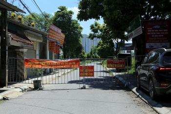 Hà Nội lên kịch bản xét nghiệm 1,5 triệu mẫu toàn thành phố