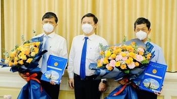TP.HCM, Quảng Ngãi, Lạng Sơn bổ nhiệm nhân sự, lãnh đạo mới