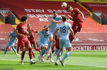 Link xem trực tiếp Liverpool vs Burnley (18h30, 21/8): Nhận định tỷ số, thành tích đối đầu