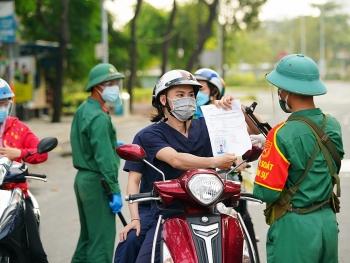Chi tiết về giấy đi đường mới được TP.HCM áp dụng từ 25/8