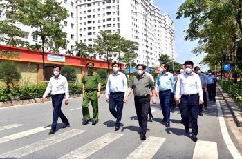 Thủ tướng Phạm Minh Chính: Phải thiết lập 'Chiến khu xanh' để làm hậu cứ vững chắc cho TP.HCM
