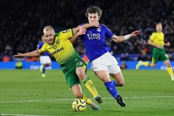 Link xem trực tiếp Norwich vs Leicester (21h00, 28/8): Nhận định tỷ số, thành tích đối đầu