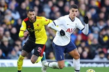 Link xem trực tiếp Tottenham vs Watford (20h00, 29/8): Nhận định tỷ số, thành tích đối đầu
