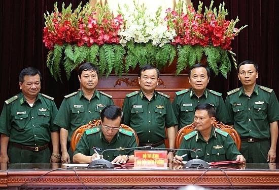 thieu tuong le duc thai lam tham muu truong bo doi bien phong