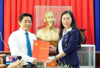 TP.HCM, Quảng Ngãi, Đắk Nông bổ nhiệm lãnh đạo mới