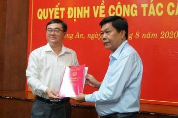 Khánh Hòa, Long An, Bến Tre kiện toàn nhân sự, bổ nhiệm lãnh đạo mới