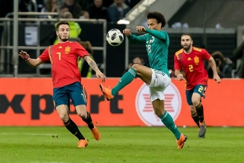 Đức vs Tây Ban Nha (01h45, 4/9): Link xem trực tiếp, online nhanh và rõ nét nhất