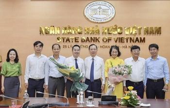 Bộ Giáo dục - Đào tạo, Ngân hàng Nhà nước, Ủy ban Dân tộc bổ nhiệm lãnh đạo mới