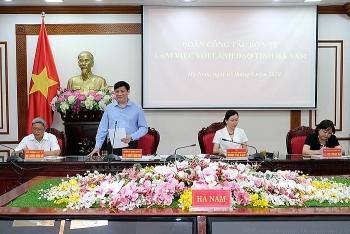 Bộ Y tế: Yêu cầu đẩy nhanh tiến độ bệnh viện Bạch Mai và Việt Đức cơ sở 2