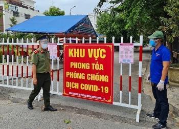Quảng Nam ra chỉ đạo mới về việc phòng chống COVID-19