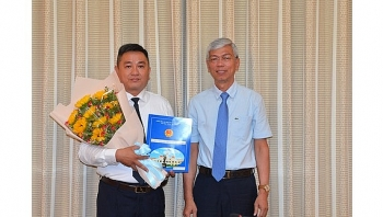 TP.HCM, Cần Thơ, Bình Phước bổ nhiệm lãnh đạo mới