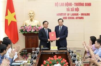 Chân dung ông Nguyễn Bá Hoan - tân Thứ trưởng Bộ Lao động - Thương binh và Xã hội