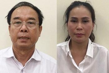 Ngày mai 16/9, xét xử cựu Phó Chủ tịch UBND TP.HCM Nguyễn Thành Tài