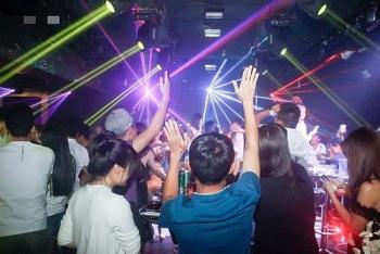 Hà Nội: Quán bar, karaoke, vũ trường hoạt động trở lại từ 0h ngày 16/9