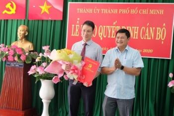 TP.HCM, Quảng Ninh, Thanh Hóa kiện toàn nhân sự, bổ nhiệm lãnh đạo mới