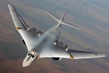 Máy bay ném bom siêu thanh Nga lập kỷ lục thế giới