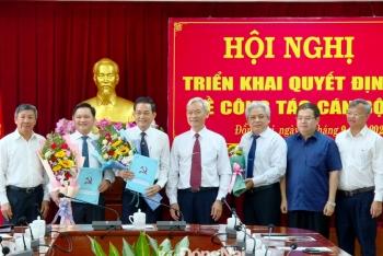 Bổ nhiệm nhân sự mới tại Hà Nội, Lạng Sơn, Đồng Nai