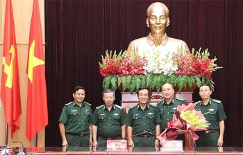 Bổ nhiệm lãnh đạo mới Bộ Lao động, Thương binh và Xã hội, Bộ đội Biên phòng