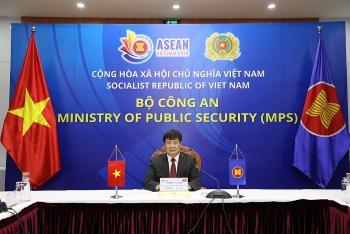 Việt Nam tích cực và trách nhiệm trong hợp tác phòng, chống tội phạm xuyên quốc gia của ASEAN