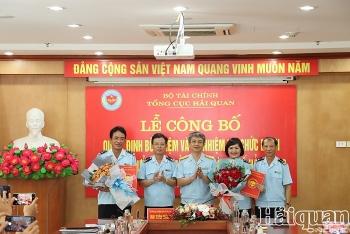 Tin bổ nhiệm lãnh đạo mới tại Hải Phòng, Khánh Hòa, Bà Rịa - Vũng Tàu