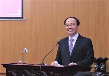 Chân dung tân Phó Bí thư Tỉnh ủy Bắc Kạn
