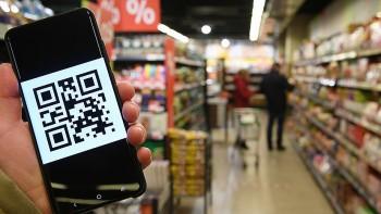 Hà Nội: Người vào siêu thị, trung tâm thương mại phải quét mã QR