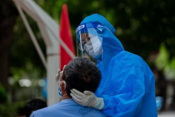 Ngày 19/9: Việt Nam ghi nhận 10.040 ca mắc COVID-19 mới