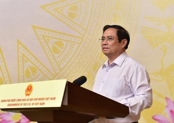 """Toàn văn phát biểu của Thủ tướng Chính phủ Phạm Minh Chính tại lễ phát động chương trình """"Sóng và máy tính cho em"""""""