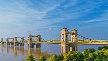 Hà Nội xây dựng cầu Trần Hưng Đạo theo phong cách cổ điển Đông Dương