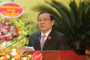 Ông Lại Xuân Môn giữ chức Phó Trưởng Ban Tuyên giáo Trung ương