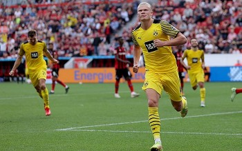Link xem trực tiếp Besiktas vs Dortmund (23h45, 15/9): Nhận định tỷ số, thành tích đối đầu