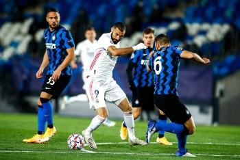 Link xem trực tiếp Inter Milan vs Real Madrid (02h00, 16/9): Nhận định tỷ số, thành tích đối đầu