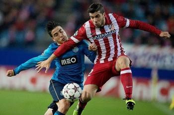 Link xem trực tiếp Atletico Madrid vs Porto (02h00, 16/9): Nhận định tỷ số, thành tích đối đầu