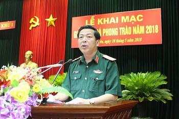 Ông Trần Hồng Minh làm Bí thư Tỉnh ủy Cao Bằng