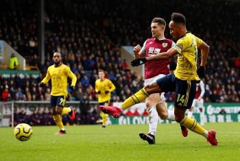 Link xem trực tiếp Burnley vs Arsenal (21h00, 18/9): Nhận định tỷ số, thành tích đối đầu