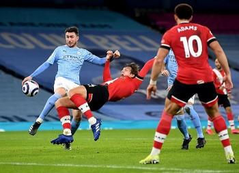 Link xem trực tiếp Man City vs Southampton (21h00, 18/9): Nhận định tỷ số, thành tích đối đầu