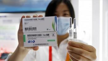 Chính phủ phê duyệt mua 20 triệu liều vaccine phòng COVID-19 Vero Cell