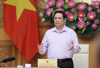 Thủ tướng ghi nhận sự cống hiến của các nhà khoa học, chuyên gia y tế trong bảo vệ sức khỏe nhân dân