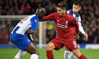 Link xem trực tiếp Porto vs Liverpool (02h00, 29/9, Champions League)
